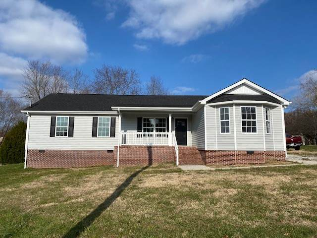 91 Westwood Ct, Estill Springs, TN 37330 (MLS #RTC2212449) :: RE/MAX Homes And Estates