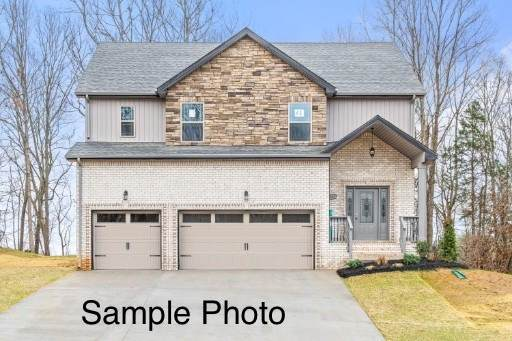 825 Snapdragon Ct, Clarksville, TN 37042 (MLS #RTC2212476) :: The DANIEL Team | Reliant Realty ERA