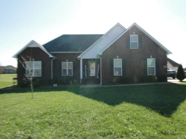 504 Apple Blossom Trl, Shelbyville, TN 37160 (MLS #RTC2212480) :: The Adams Group