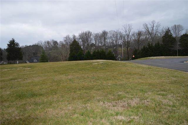 4 Lot Cowan Highway, Winchester, TN 37398 (MLS #RTC2212660) :: Team George Weeks Real Estate