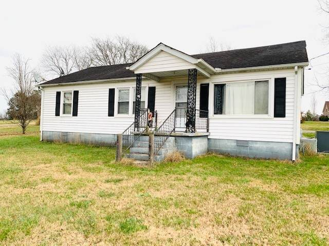 943 Lebanon Hwy, Lebanon, TN 37087 (MLS #RTC2213401) :: RE/MAX Homes And Estates