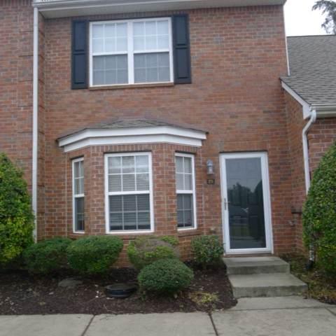 1040 Charlie Daniels Pkwy #211, Mount Juliet, TN 37122 (MLS #RTC2213679) :: Village Real Estate