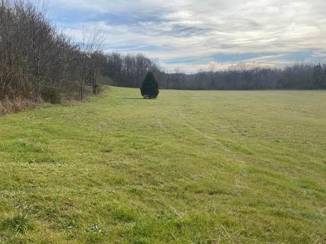 0 Natural Bridge Rd, Waynesboro, TN 38485 (MLS #RTC2213712) :: Village Real Estate
