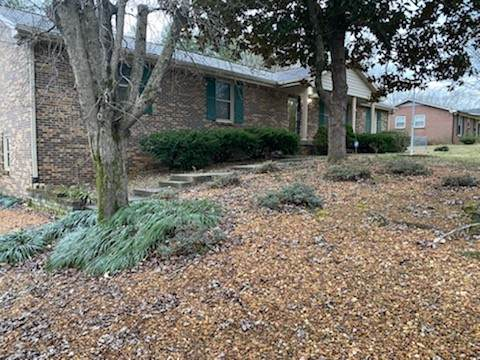 207 Chip N Dale Dr, Clarksville, TN 37043 (MLS #RTC2214019) :: Nashville on the Move
