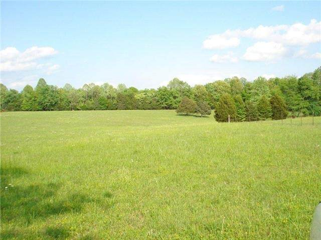 0 Ovoca Road, Tullahoma, TN 37388 (MLS #RTC2214048) :: Movement Property Group