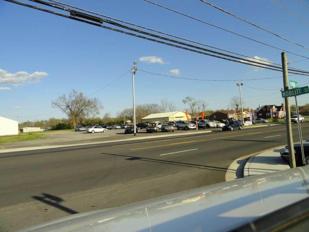 752 North Main Street - Photo 1
