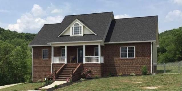 122 Bradford Hill Rd N, Brush Creek, TN 38547 (MLS #RTC2214583) :: Nashville on the Move