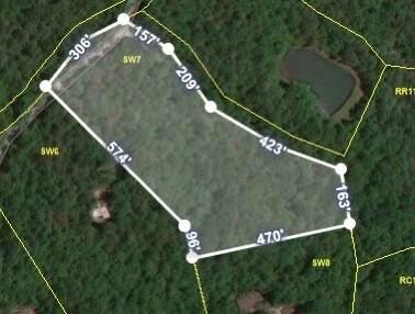 0 Savage Highland Dr, Coalmont, TN 37313 (MLS #RTC2214972) :: Village Real Estate
