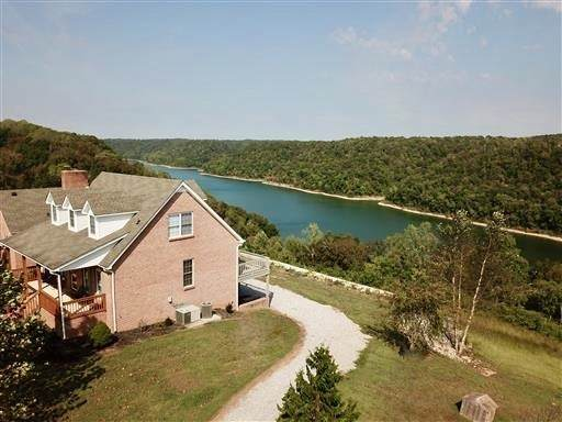 1113 Potts Camps Rd, Smithville, TN 37166 (MLS #RTC2215057) :: Your Perfect Property Team powered by Clarksville.com Realty