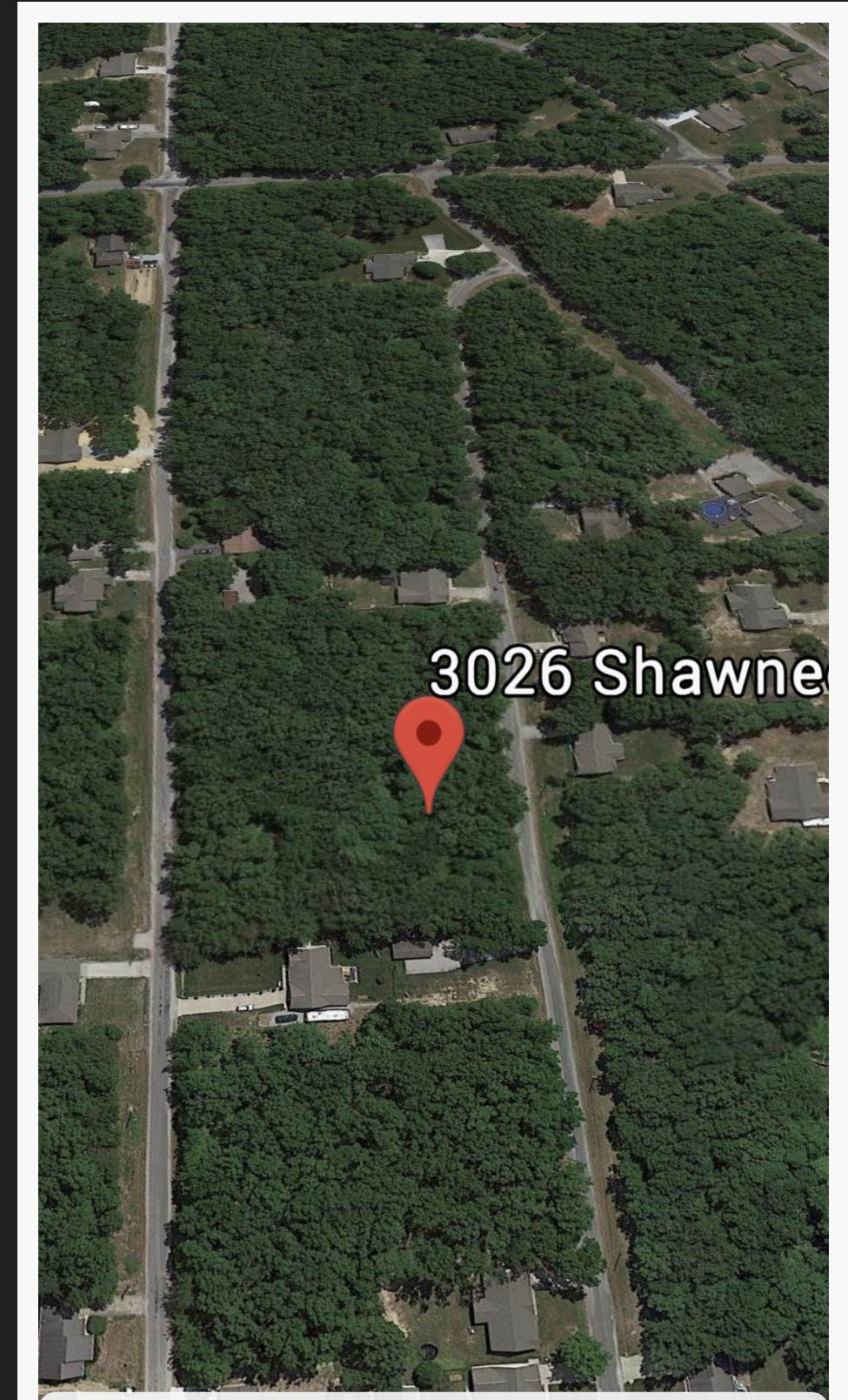 3026 Shawnee Rd - Photo 1