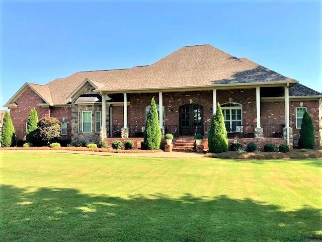 700 Farmington Dr, Lebanon, TN 37087 (MLS #RTC2216272) :: RE/MAX Homes And Estates