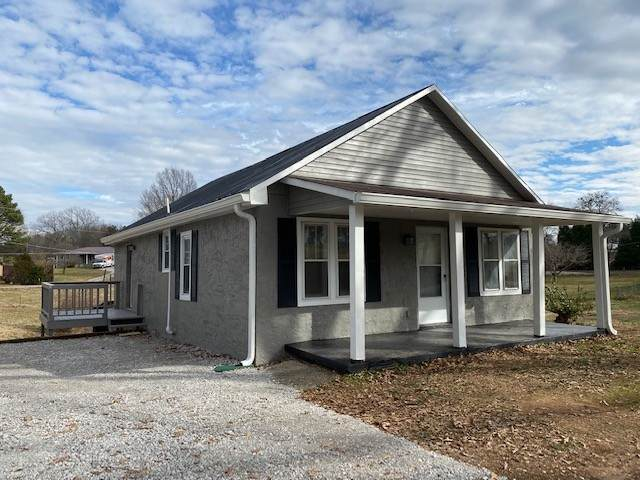 1165 Liberty Rd, Winchester, TN 37398 (MLS #RTC2216460) :: Nashville on the Move