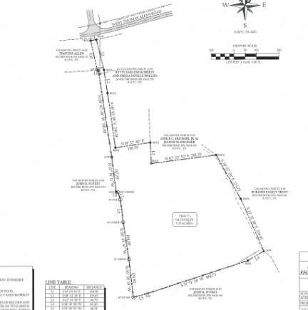 0 Thomas Allen W Lot Tract 1 W, Cookeville, TN 38506 (MLS #RTC2216471) :: Nashville on the Move