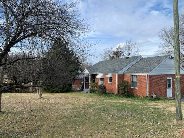 1219 Barry Dr, Madison, TN 37115 (MLS #RTC2216586) :: RE/MAX Homes And Estates