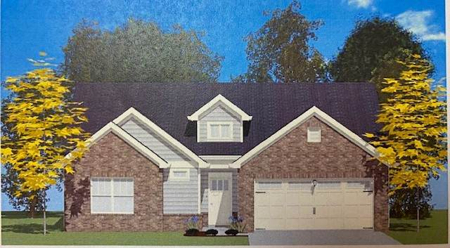 705 Monarchos Bend (Lot 106), Burns, TN 37029 (MLS #RTC2216787) :: HALO Realty