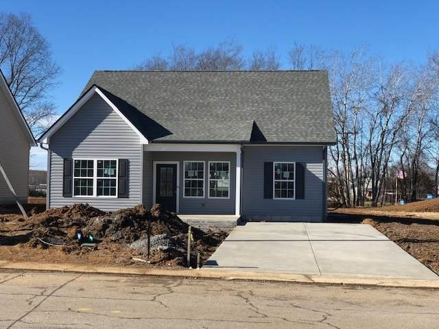 202 Miller St, Dickson, TN 37055 (MLS #RTC2217320) :: Village Real Estate
