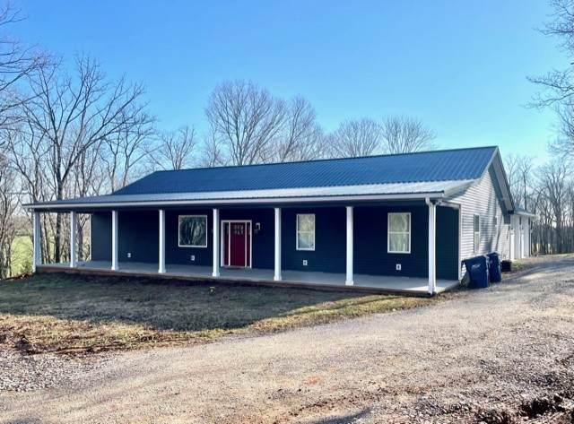 838 Quisenberry Lane, Hopkinsville, KY 42240 (MLS #RTC2217417) :: Nashville on the Move