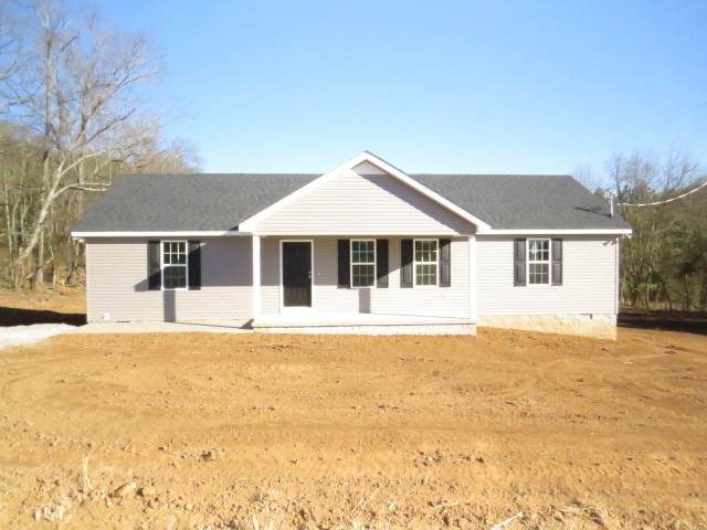 258 Drew Dr, Pulaski, TN 38478 (MLS #RTC2218414) :: Nashville on the Move
