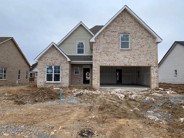 59 Hereford Farms, Clarksville, TN 37043 (MLS #RTC2218527) :: Christian Black Team