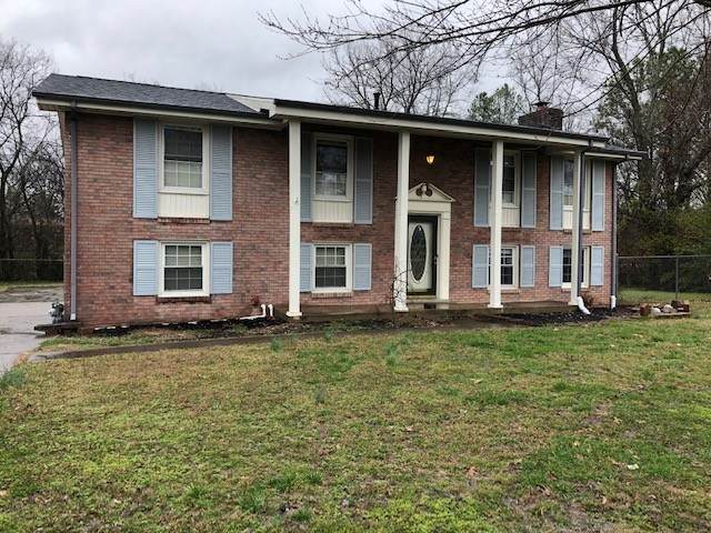 137 Carriage Dr, Nashville, TN 37221 (MLS #RTC2218891) :: Maples Realty and Auction Co.