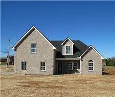 105 Rush Creek Court, Woodbury, TN 37190 (MLS #RTC2219563) :: EXIT Realty Bob Lamb & Associates