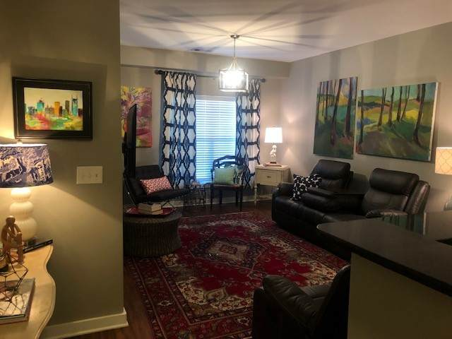 2197 Nolensville Pike #111, Nashville, TN 37211 (MLS #RTC2219592) :: Morrell Property Collective | Compass RE
