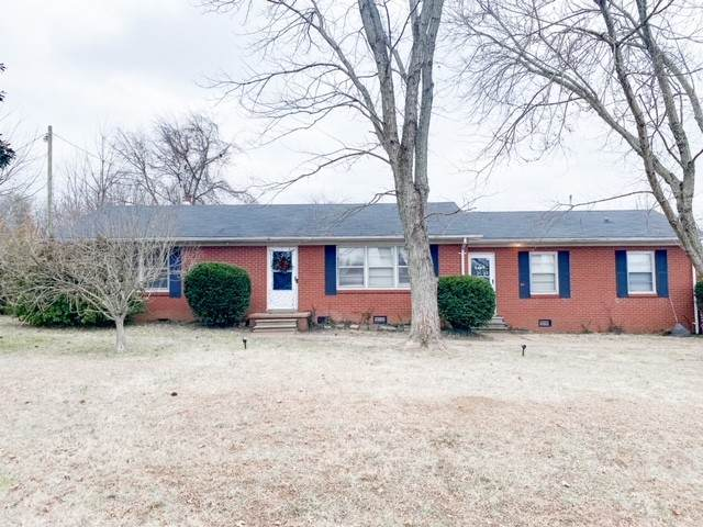 3413 Durrett Dr, Clarksville, TN 37042 (MLS #RTC2219734) :: Village Real Estate