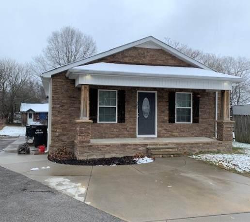308 Cedar Ln, Tullahoma, TN 37388 (MLS #RTC2220100) :: Village Real Estate