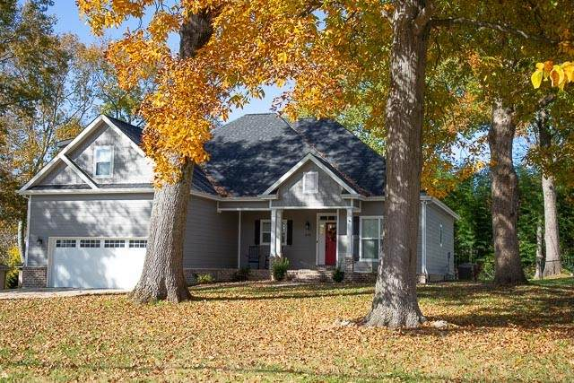 915 Timberside Dr, Nolensville, TN 37135 (MLS #RTC2220101) :: John Jones Real Estate LLC