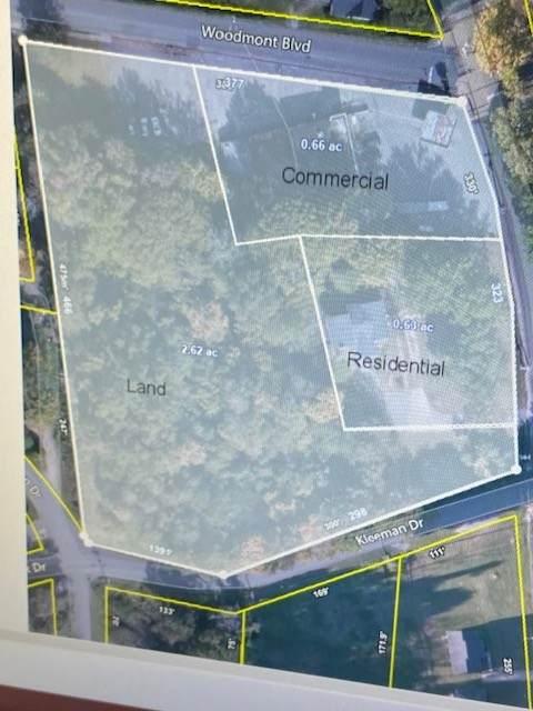 908 Greenwood Ave., Clarksville, TN 37040 (MLS #RTC2220121) :: Kimberly Harris Homes