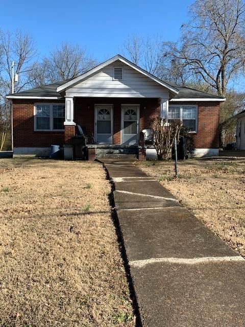 625 Greenwood Ave, Clarksville, TN 37040 (MLS #RTC2220256) :: The Huffaker Group of Keller Williams
