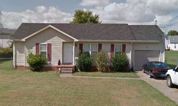 154 Oak Tree Dr, Oak Grove, KY 42262 (MLS #RTC2220647) :: John Jones Real Estate LLC
