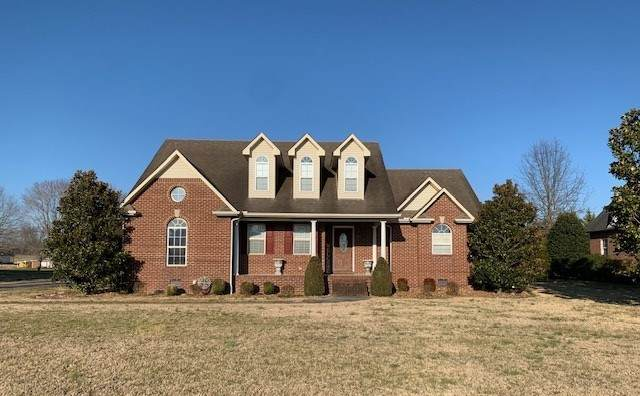 30 Dundee Cir, Mc Minnville, TN 37110 (MLS #RTC2220735) :: Morrell Property Collective | Compass RE