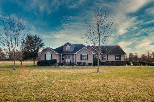 167 Big Oak Dr, Manchester, TN 37355 (MLS #RTC2220811) :: Christian Black Team