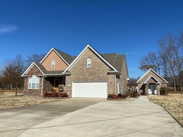 13 Sonoma Dr, Fayetteville, TN 37334 (MLS #RTC2220874) :: HALO Realty