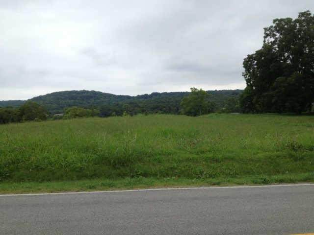 0 Trousdale Ferry Pk, Lot 6, Lebanon, TN 37090 (MLS #RTC2221041) :: Keller Williams Realty
