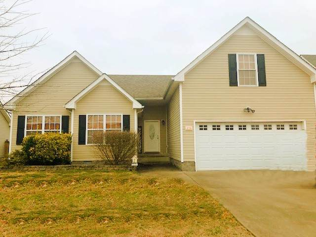 3755 Cindy Jo Dr N, Clarksville, TN 37040 (MLS #RTC2221049) :: Armstrong Real Estate