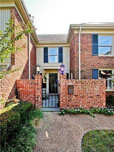 334 Elmington Ave, Nashville, TN 37205 (MLS #RTC2221225) :: Ashley Claire Real Estate - Benchmark Realty