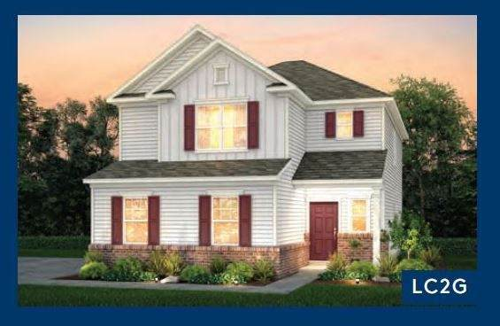 2030 Sercy Drive, Spring Hill, TN 37174 (MLS #RTC2221673) :: RE/MAX Homes And Estates
