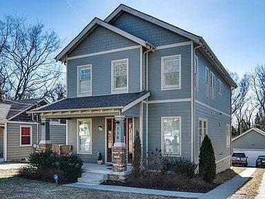 116 Creighton Ave, Nashville, TN 37206 (MLS #RTC2221694) :: Village Real Estate