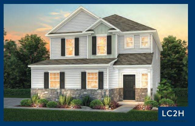 2032 Sercy Drive, Spring Hill, TN 37174 (MLS #RTC2221715) :: Nelle Anderson & Associates