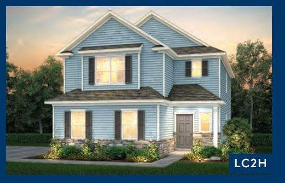 2028 Sercy Drive, Spring Hill, TN 37174 (MLS #RTC2221801) :: Nashville on the Move