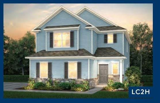 2028 Sercy Drive, Spring Hill, TN 37174 (MLS #RTC2221801) :: Nelle Anderson & Associates