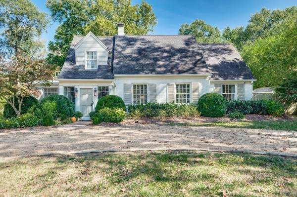 304 Page Rd, Nashville, TN 37205 (MLS #RTC2221854) :: RE/MAX Homes And Estates