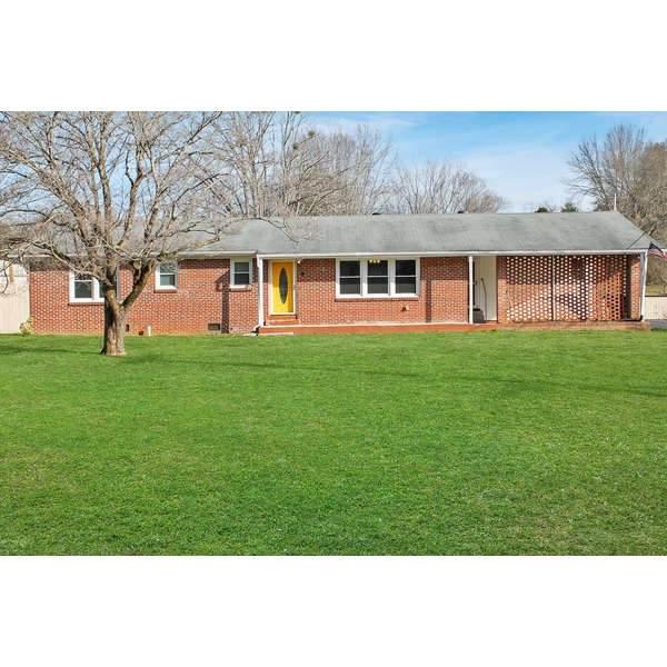 102 Franklin St, Mc Minnville, TN 37110 (MLS #RTC2222104) :: Village Real Estate