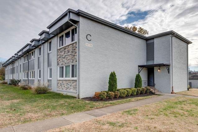 1900 Richard Jones Rd C202 C202, Nashville, TN 37215 (MLS #RTC2222183) :: Nashville on the Move