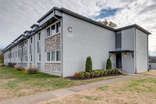 1900 Richard Jones Rd C202 C202, Nashville, TN 37215 (MLS #RTC2222183) :: Village Real Estate