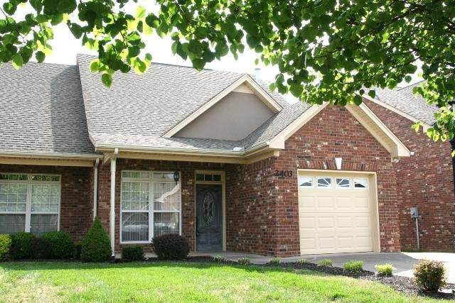 2403 Keegan Dr, Murfreesboro, TN 37130 (MLS #RTC2222701) :: Nashville on the Move