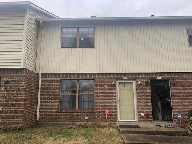 135 Heritage Trace Dr, Madison, TN 37115 (MLS #RTC2222715) :: The Huffaker Group of Keller Williams