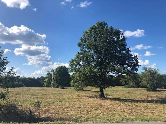 0 Highway 64 West, Shelbyville, TN 37160 (MLS #RTC2222989) :: The Adams Group